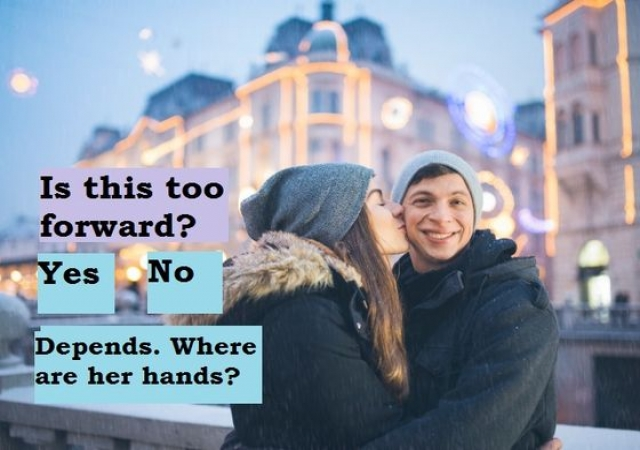 are you a big flirt quiz 13 facts about flirting that single — and married — people should know that the weather has a big impact on your odds of success while flirting you can take a quiz, developed by hall, to figure out which style best.