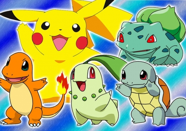 Which Classic Pokemon Are You?