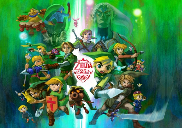 Which Legend Of Zelda Character Is Your Soulmate?